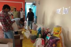 Kerala Flood Relief 24-08-2018